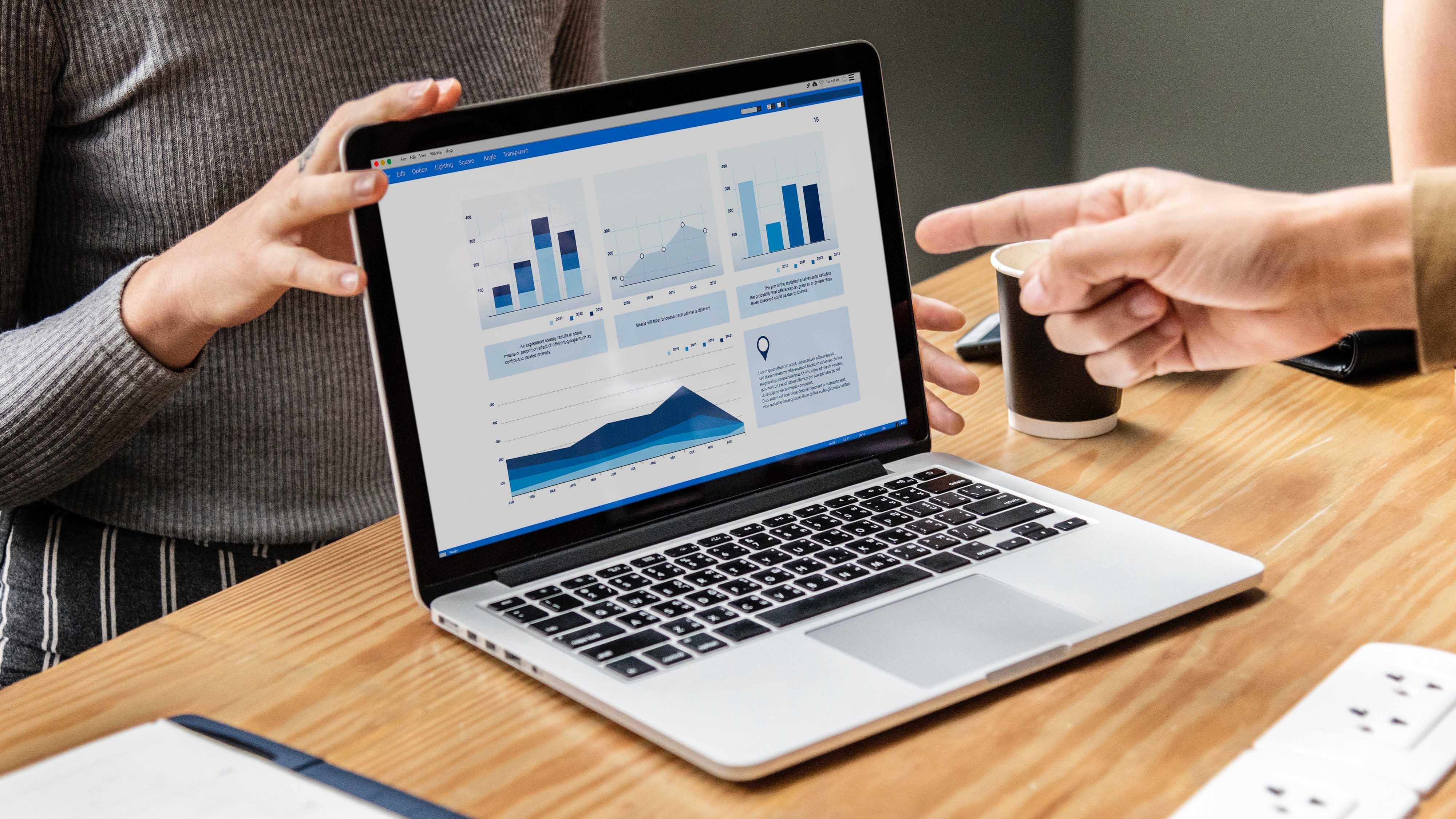 KPIS SETUP AND COMMISSIONING